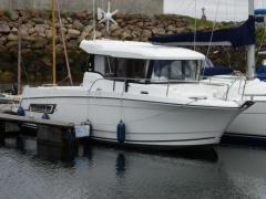 Jeanneau Merry Fisher 855 Marlin Kabinenboot