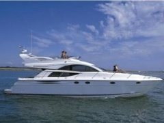 Fairline Phantom 50 Motorjacht