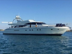 Guy Couach 2200 Fly Flybridge Yacht