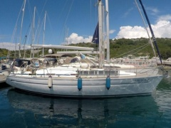 Bavaria 41 (Private) Segelyacht