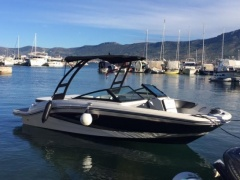 Sea Ray 19 SPX Wakeboard Edition Sportboot