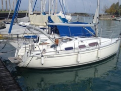 Bavaria 31 Cruiser Holiday Yacht a Vela