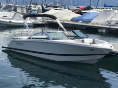 Four Winns H 210 Bowrider