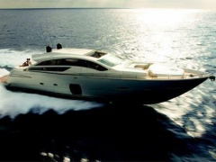 Pershing 80' Yacht a Motore