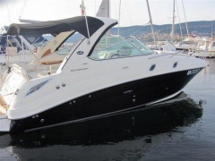 Sea Ray 305 Da Sundancer Cruiser Yacht