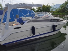 Bayliner Ciera Sunbridge 2655 Day Cruiser