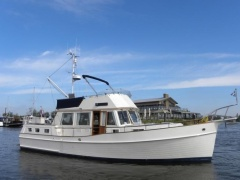 Grand Banks 42 Motoryacht Trawler
