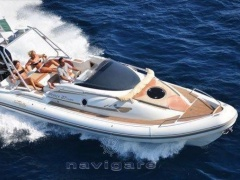 Nuova Jolly Prince 27 Gommone