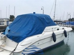 Sea Ray Boats 330 DA Cruiser Yacht
