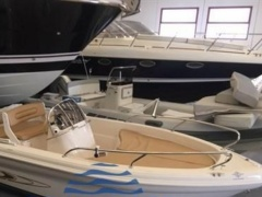 Ranieri International Shark 17 Runabout