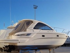 Bavaria Sport 34 HT Hard Top Yacht