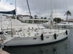 Jeanneau Sun Magic 44 Segelyacht