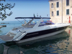 Sunseeker THUNDERHAWK 43 Kajütboot