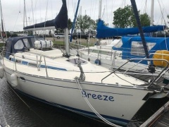 Bavaria 30 Plus Breeze Kielboot