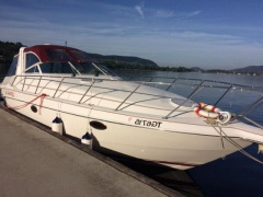 Chris Craft 322 CROWNE Pilothaus