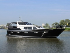 Pacific 155 Allure Trooli