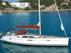 Hanse 540E *reduced* Segelyacht