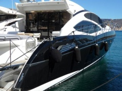 Sunseeker Predator 64 Hard Top Yacht
