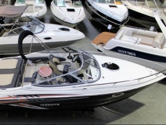 Stingray 225 CR - Winterspecial Sportboot