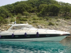 Windy 37 Grand Mistral Motorjacht