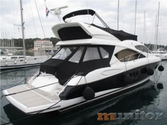 Sunseeker 52 Manhattan Flybridge Yacht