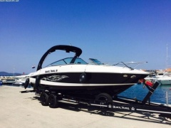 Regal 2550 Cuddy Speedboot
