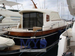 Apreamare 48 Open boot