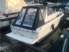 Bayliner 3255 sunbridge Semicabinato