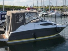 Regal 2565 Daycruiser