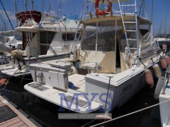 Boston Whaler 31 Fishing Boat