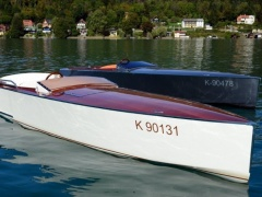 Ocean Tec Commuter Craft 22 Runabout