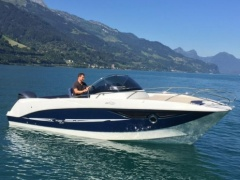 Galia 700 Sundeck Day Cruiser
