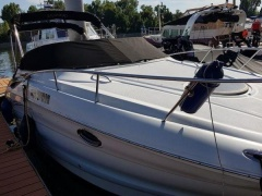 Crownline 250 Cr Baujahr 2004 Speedboot