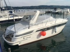 Bavaria S29  - BODENSEE - RESERVIERT Yacht a Motore