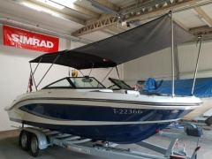 Sea Ray SPX 210 - Mod 2017 Speedboot