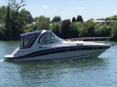 Four Winns 358 Vista Pilothouse Boat