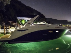 Sea Ray 265 DAE / Occasione Speedboot