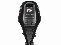 Suzuki DF15ARL Lean Burn Outboard