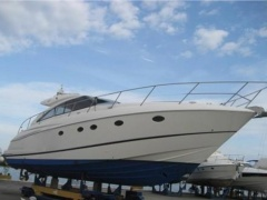 Princess Yacht Princess V53 Ht Hard Top Yacht