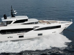 Majesty Yachts Majesty 100 (New) Megayacht