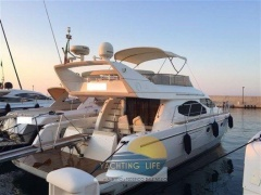 Carnevali 155 Fb Flybridge Yacht