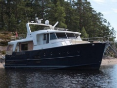 Bénéteau Swift Trawler 52 Trooli