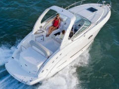 Chaparral 270 Signature Day Cruiser