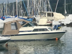 Chris Craft 253 Catalina Day Cruiser