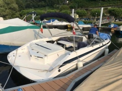Regal 2000 Bowrider Bowrider