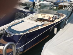 Guernesey Classic 20 Motoryacht