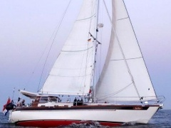 Slocum 43 Exclusive Segelyacht