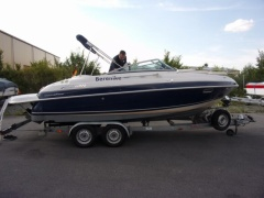 Four Winns 205 Sundowner Daycruiser