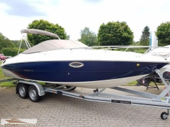Stingray 225 CR Cabinato