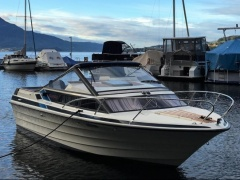 Draco 2400 Pilothouse Boat
